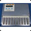 木材乾燥機の自動制御コントローラ