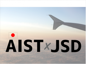 AIST x JSD