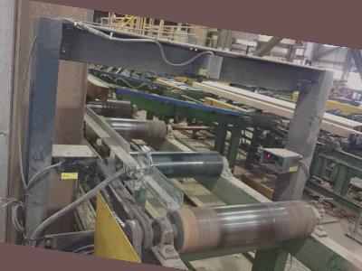 木材検寸装置(WooDiL)ウッディル イメージ画像1