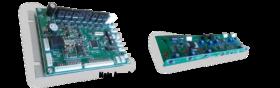 (例)メインボード、センサーボードの写真