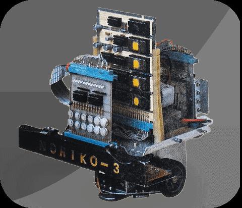 第2回 NORIKO-3 カラーVer