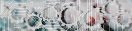 メカトロニクス(機械と電子の融合)イメージ