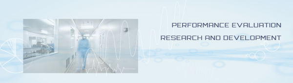 [Ion Counter イオンカウンタ]本格的研究や商品開発の性能評価